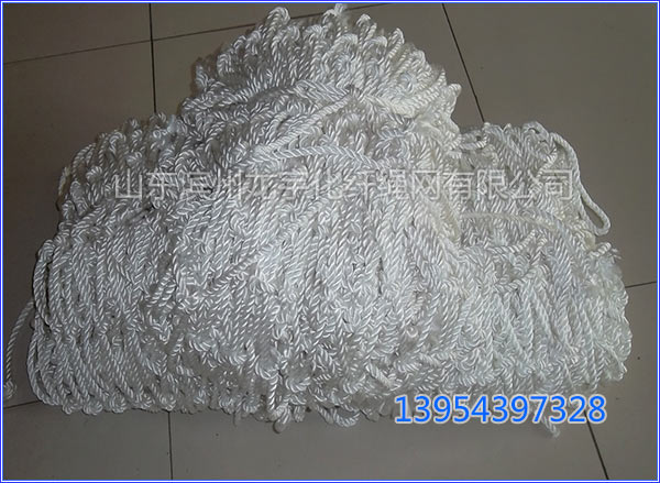 High-strength wire mesh